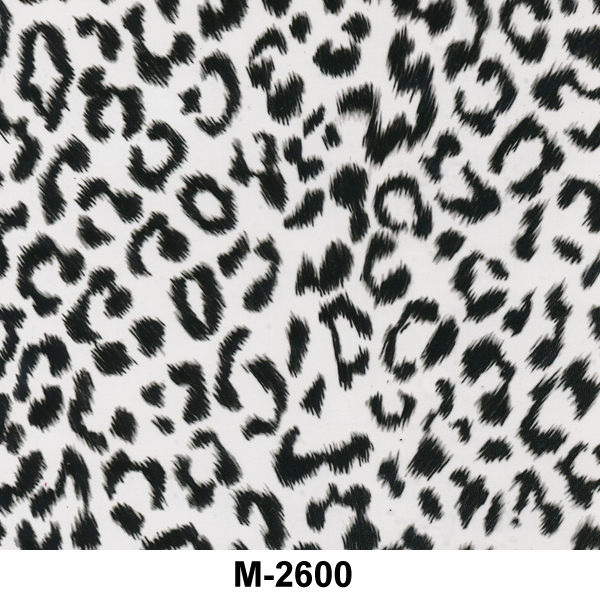 M-2600