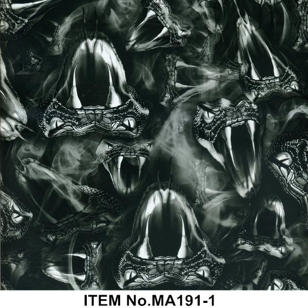 MA191-1蛇