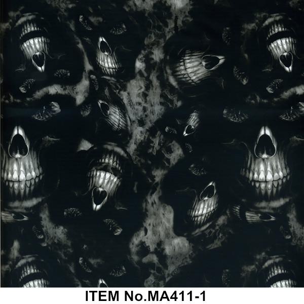 MA411-1